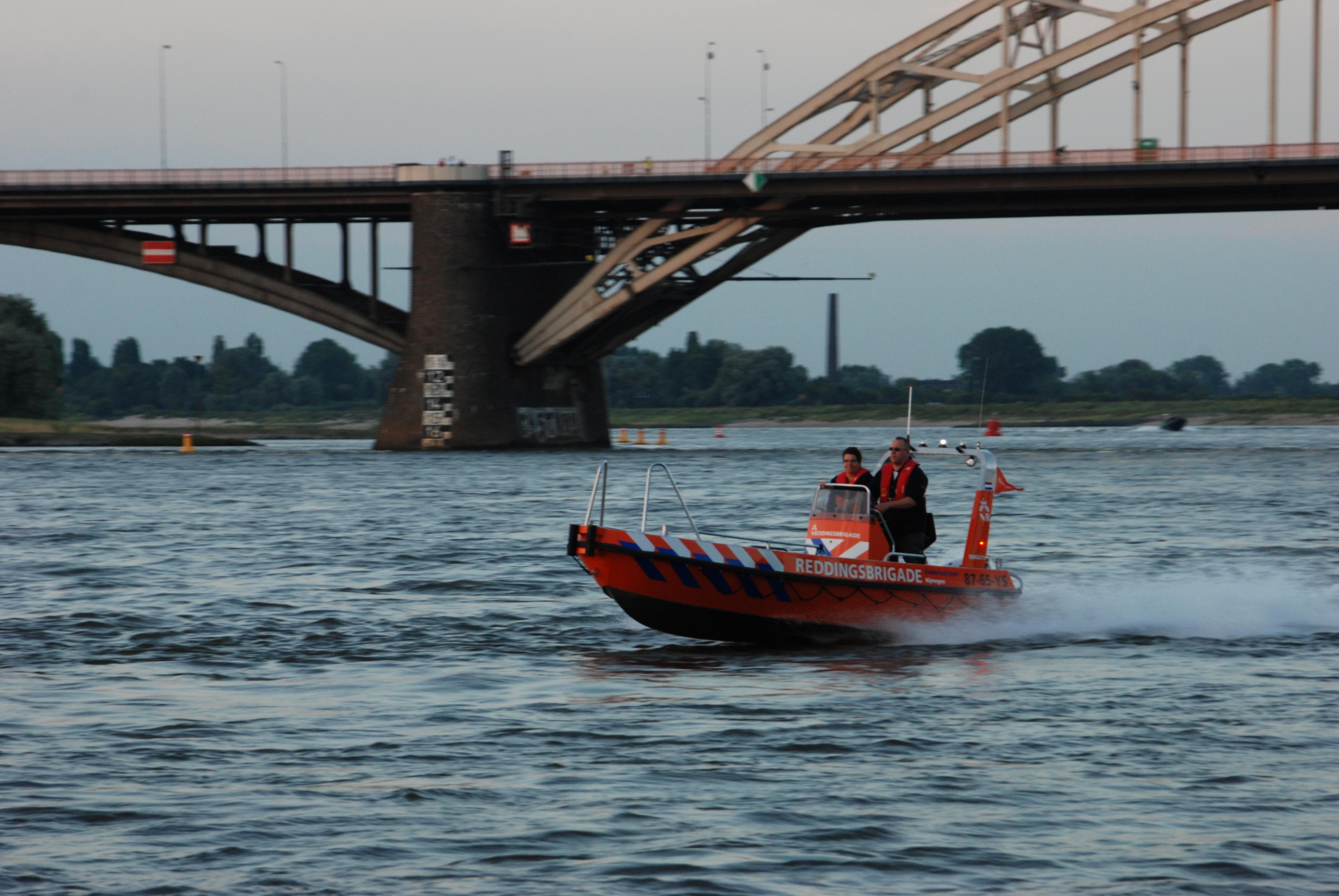 Zorgen Reddingsbrigade over toename aantal verdrinkingen