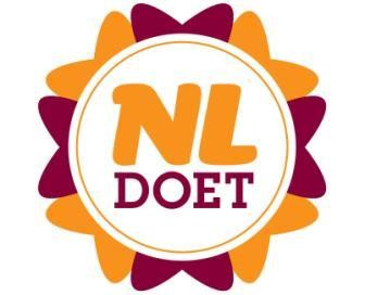NLdoet 2017: HET ZIT ER WEER OP.