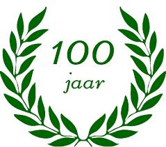 Jubileumdag 100 jaar Reddingsbrigade Nederland
