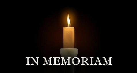 In Memoriam -Ton Lamers